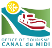 office de tourisme canal du midi